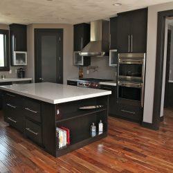 Modern Kitchen 8859 05