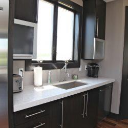 Modern Kitchen 8859 06