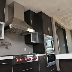 Modern Kitchen 8859 07