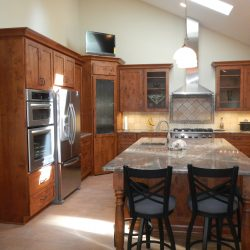 Rustic Kitchen Remodel 4011 02