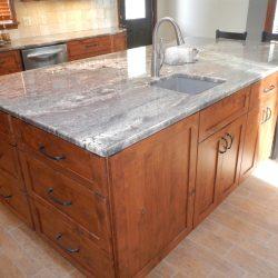 Rustic Kitchen Remodel 4011 09