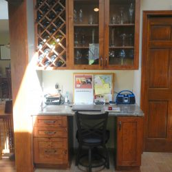 Rustic Kitchen Remodel 4011 10