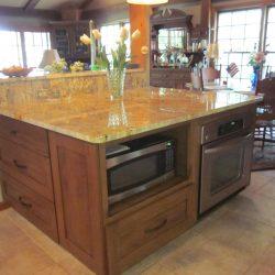 Rustic Kitchen Remodel 5350 09