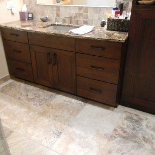 Bathroom Remodel Modern Bathroom 2653 003