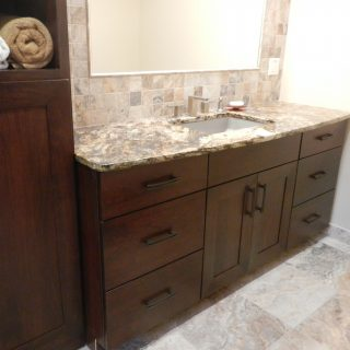 Bathroom Remodel Modern Bathroom 2653 007