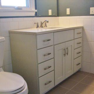 King Painted Bath 05