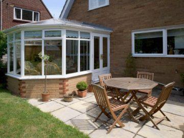 Energy Efficient Window and Patio Doors