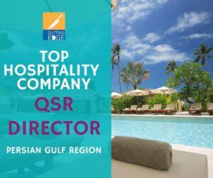 QSR Director