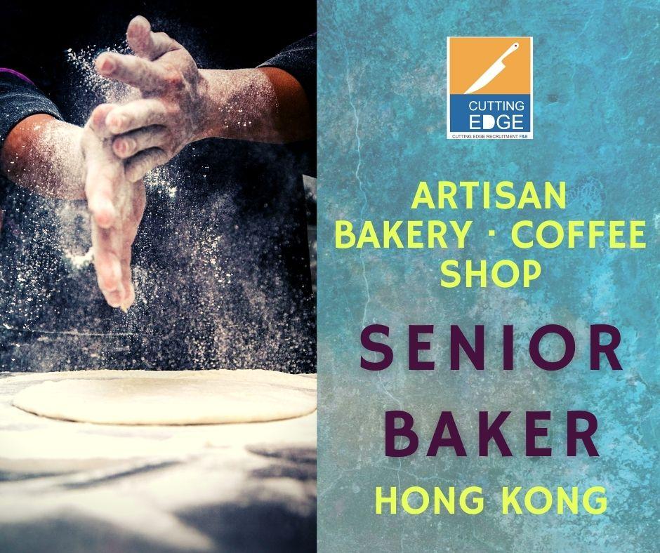 senior Baker