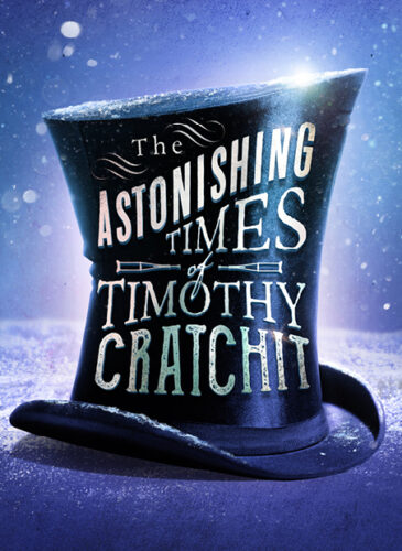 Visit the official website of the Astonishing times of Timothy Cratchit