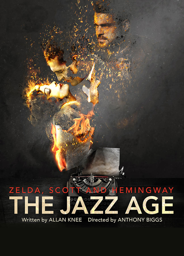 Visit the official website of The Jazz Age