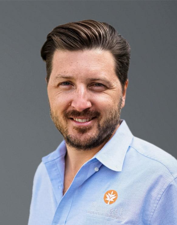 Steven Schinhofen