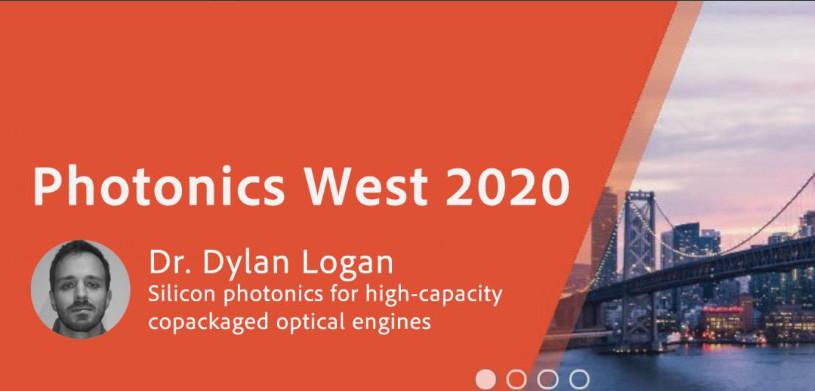 RANOVUS to Present at SPIE Photonics West 2020