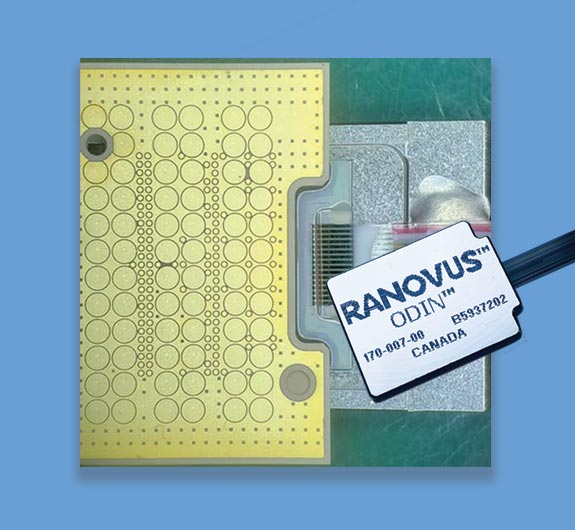 Odin™ Single-chip Optical Engine
