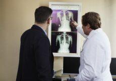 chiropractic x-ray