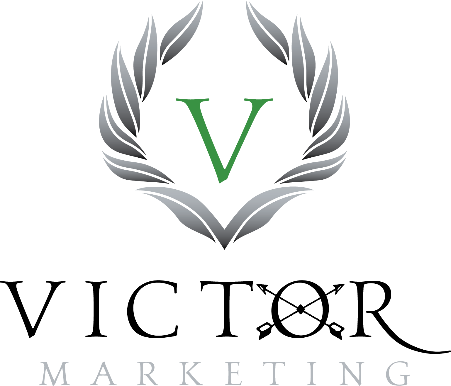 Victor Marketing Graphic Design Web Development Consulting Social Media