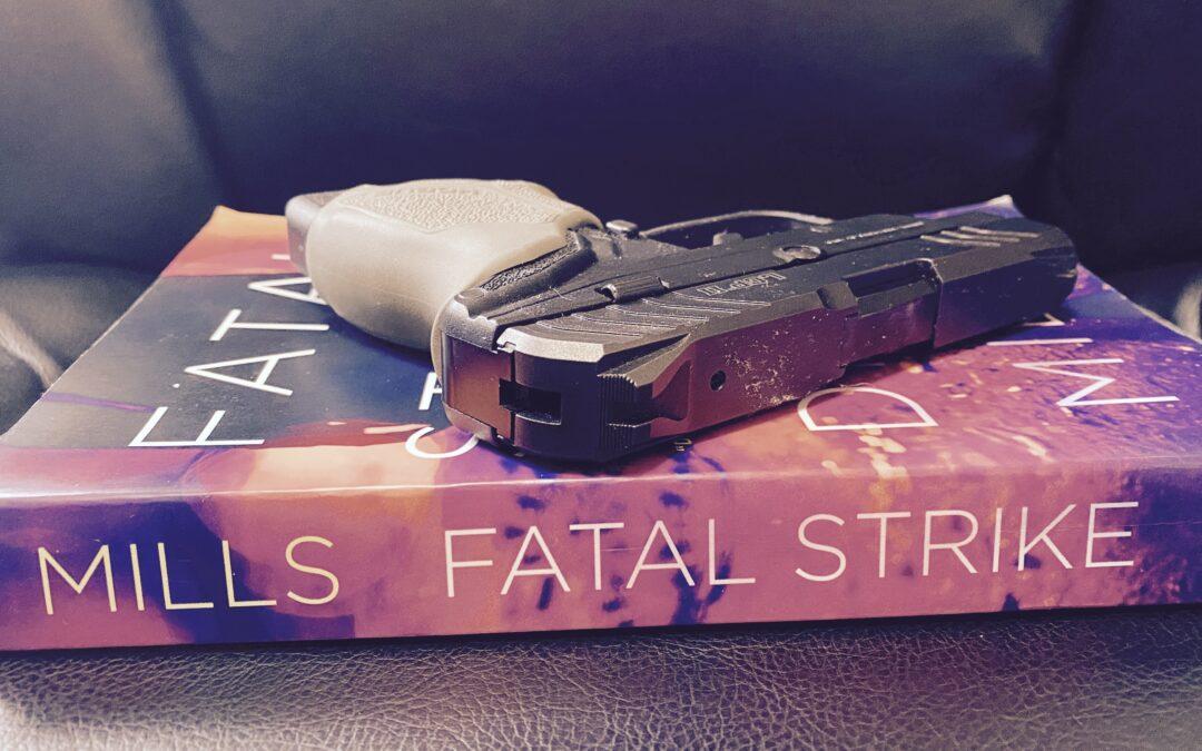 "Book Review: ""Fatal Strike"" by DiAnn Mills"