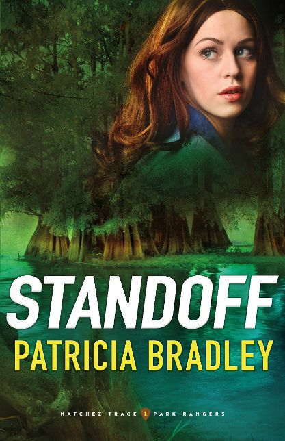 book cover for Standoff