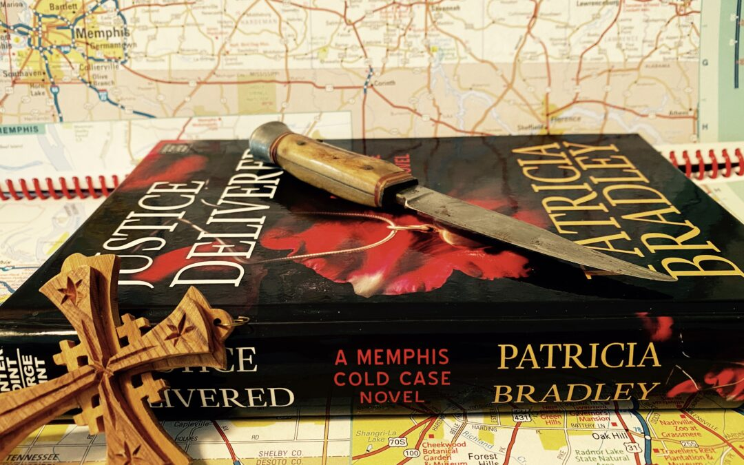Book Review: Justice Delivered by Patricia Bradley