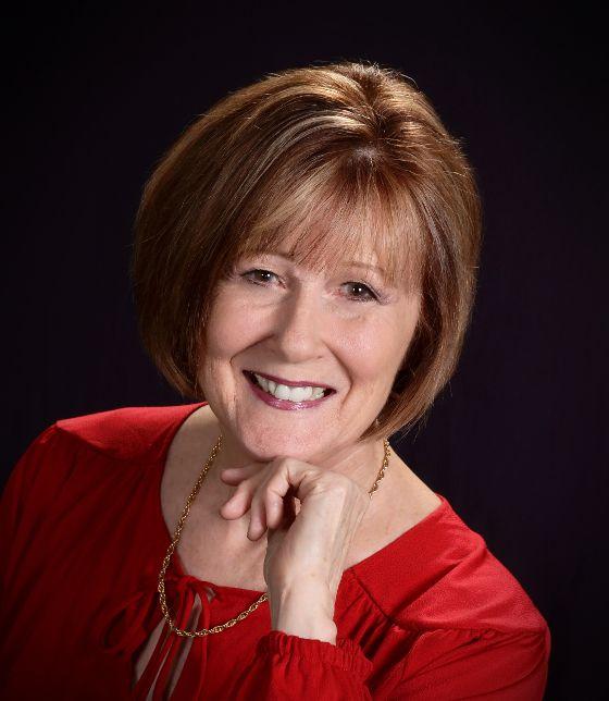author Patricia Bradley