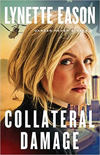 Book Review: Collateral Damage by Lynette Eason