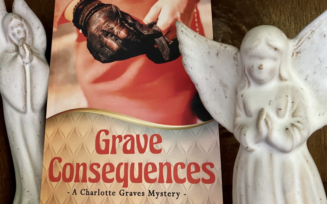 Book Review: Grave Consequences by Debra DuPree Williams