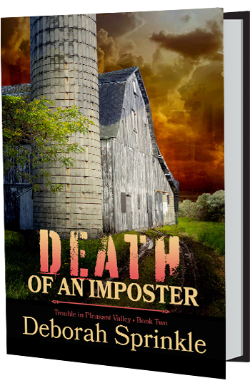 Death of an Imposter