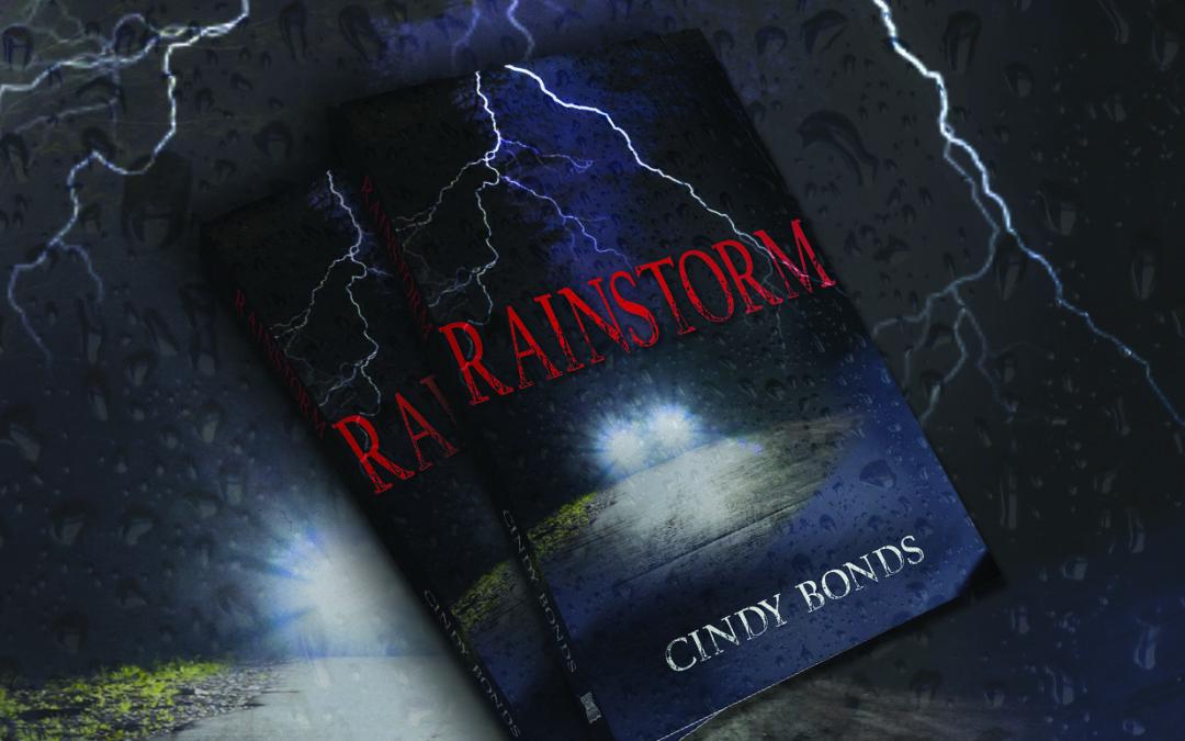 Rainstorm by Cindy Bonds: A Book Review