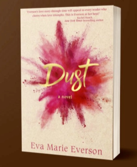 Dust by Eva Marie Everson