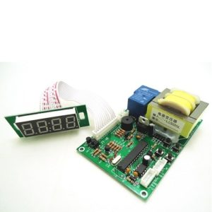 JY-16 with 220V or 110V transformer coin operated Timer board