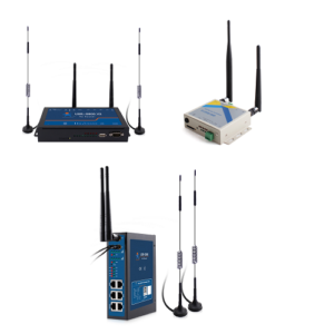 Industrial 4g Routers