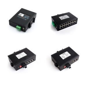 Industrial Switches