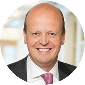 Gérard van Spaendonck, Managing Director and Operating Partner, JLL Partners