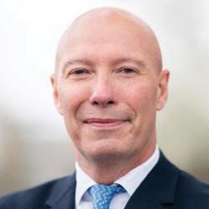 Marc B. Reuss EVP & Chief Human Resources Officer, Excelitas Technologies