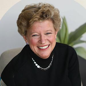 Alice Koehn Benson CEO, Benson Executive Search