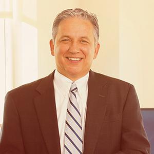 Ed Manzi Chairman and CEO, Fidelity Bank