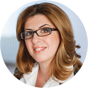 Irina Anghel-Enescu Managing Director & Board Member, South Eastern European Private Equity and VC Association
