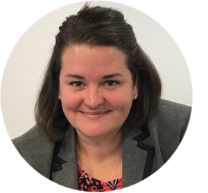 Sarah Goggin, Chief People Officer, Staples Stores