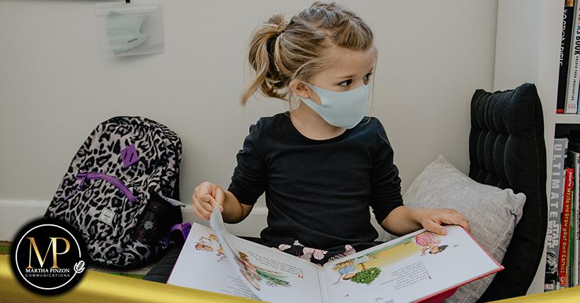 Servicios de cuidado infantil de emergencia para trabajadores críticos de primera línea en Ontario