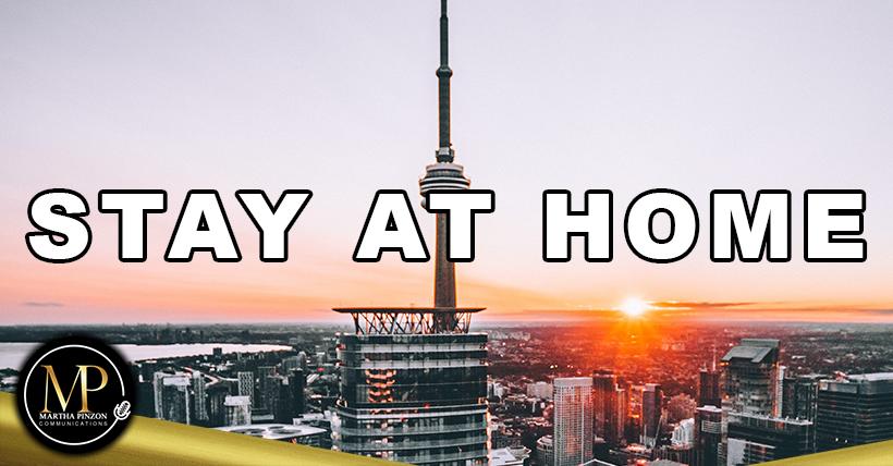 """Conoce las nuevas reglas en Toronto, tras la orden oficial de """"quedarse en casa"""" de la provincia"""
