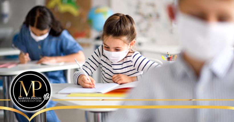 Las escuelas en Ontario continúan siendo seguras para el aprendizaje en persona