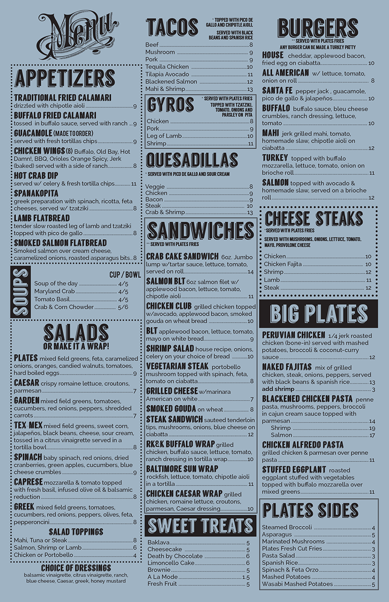 placemat-and-to-go-menu