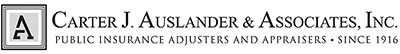 Carter Auslander & Associates Inc. Logo