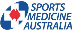 Sports Medicine AU Logo