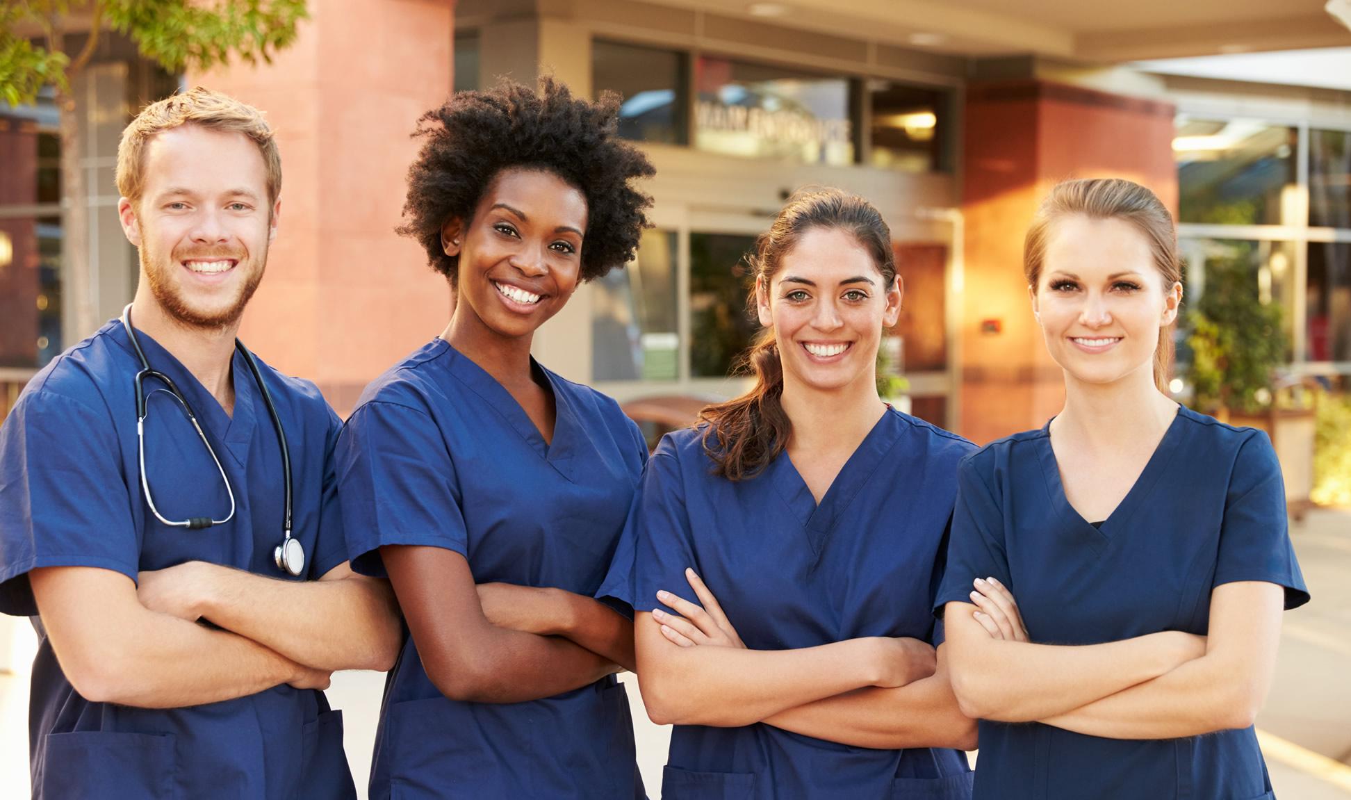 5 Important Skills CNAs Need to Possess