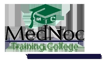 Mednoc Training College Logo