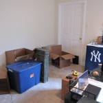 Before - Boxes