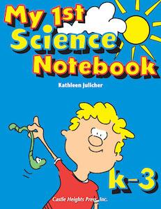 Preschool and Kindergarten Science!