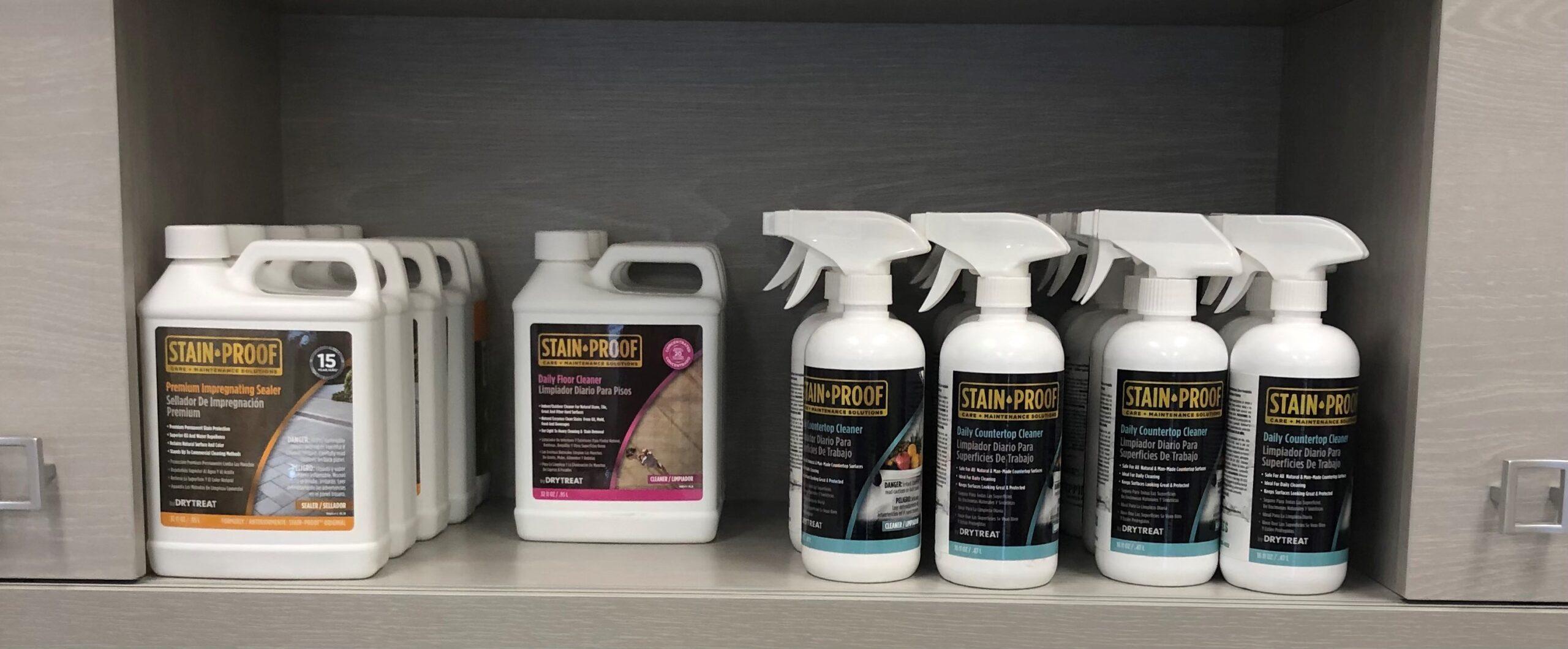 ------Showroom Stone Cleaners Website -1