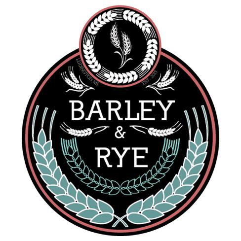 barleyrye